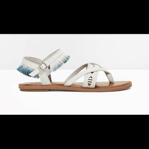6892c2971c1   Other Stories Sandals for Women